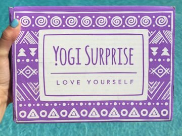 Yogi Surprise Jewelry Box – November 2017