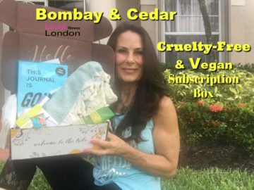 Bombay and Cedar Unboxing