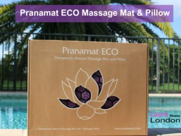 Pranamat ECO Massage Mat