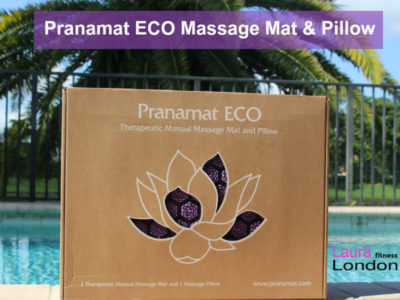 Pranamat ECO Massage Mat