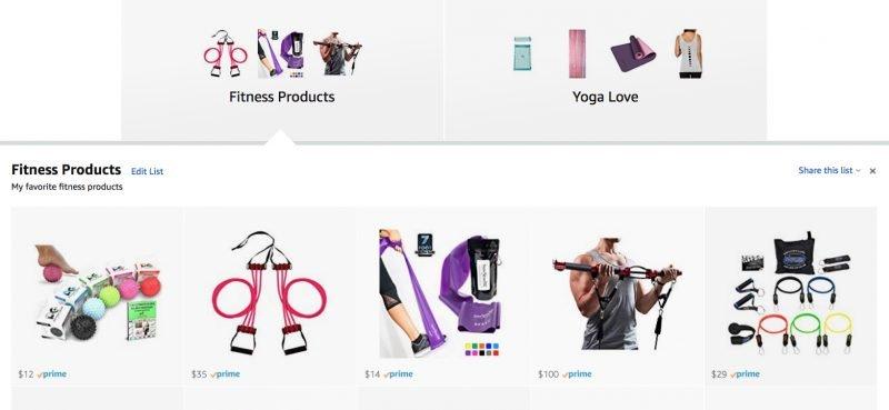 Laura London Fitness Store
