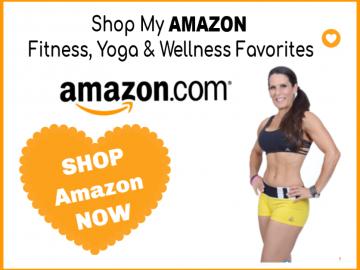 Amazon Store Laura London Fitness