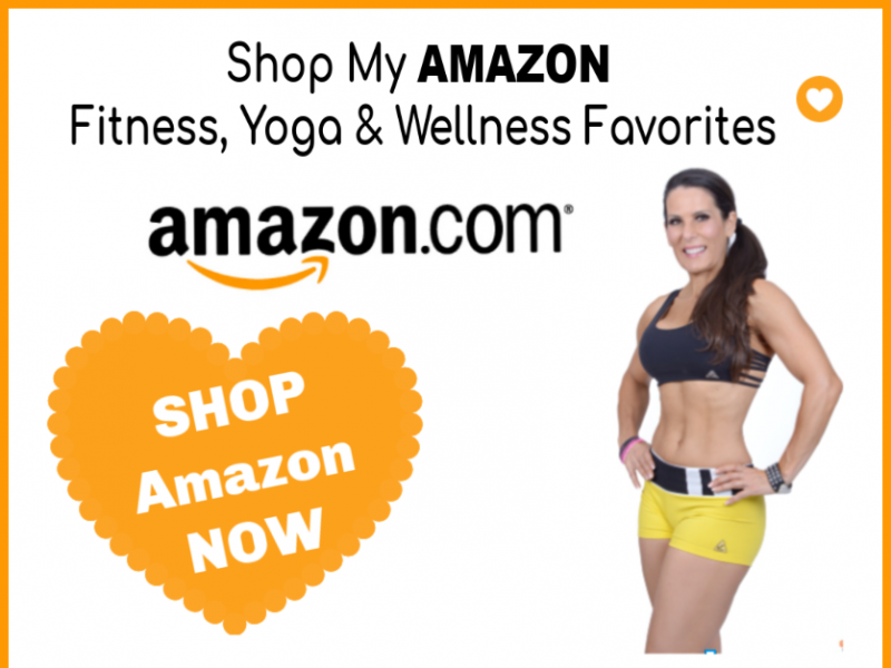 Amazon Store Laura Londres De Remise En Forme