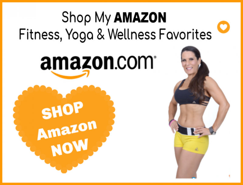 Amazon Store Laura London Fitness