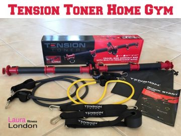 Tension Toner Home Gym