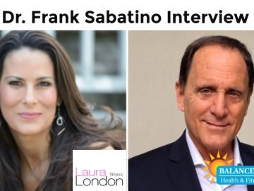 Dr. Frank Sabatino Interview Balnce Life Retreat