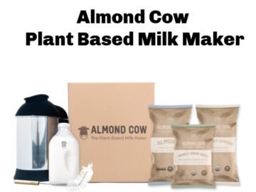 almond cow